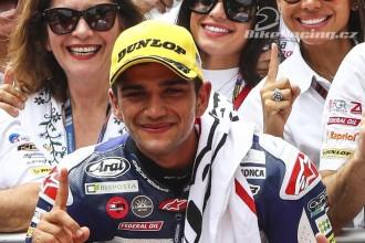 GP Malajsie 2018 – Moto3