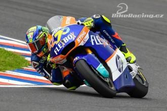 GP Španělska 2019 – Moto2