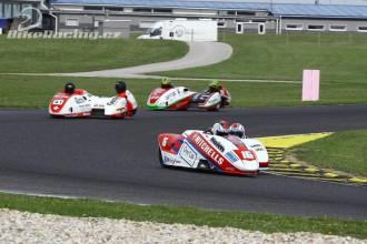 Kalendář závodů MS Sidecar 2019