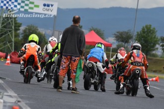MČR Minimoto 2019 – Most