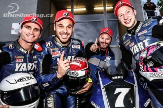MS Endurance 2019 – Slovakiaring