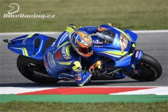 Rins a Iannone v Top 10