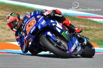 Rossi: Maverick přišel ve špatnou chvíli