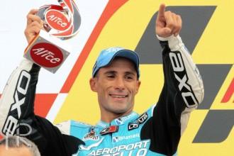 Alex Debon pojede Moto2 na FTR