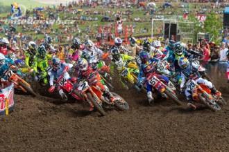 AMA Motocross 2021 – Lakewood