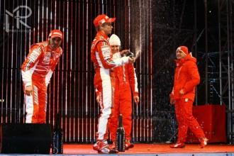 Ducati Wrooom 2009