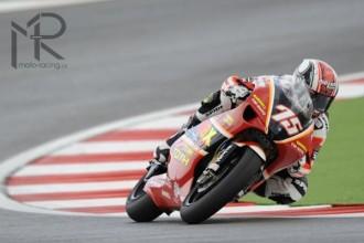 GP Misano  2. trénink 250 cc