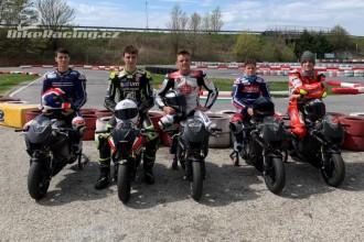 Gresini Racing představil nový program