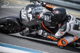 KTM: Závod až ve Valencii