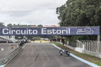 MS Endurance 2020 – Estoril