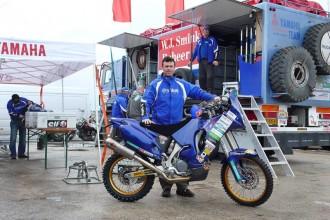 Rally Dakar 2008 - ZRUŠENO!