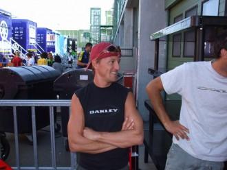 Tým Francisco Hernando a Sete Gibernau opouští MotoGP