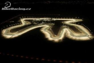 Dodatečné testování v Kataru
