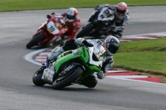 Karl Harris k týmu MSS Kawasaki?