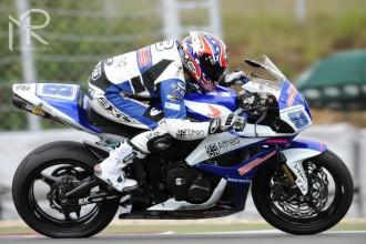 Mark Aitchison bude testovat Moto2
