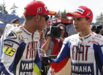 Rossi vylučuje závod za Ferrari na Monze
