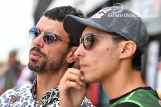 Sofuoglu: o Topraka byl zájem v MotoGP