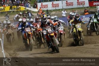 MX GP Lombardie  Mantova 2010