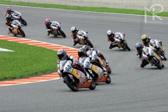 Red Bull MotoGP Rookies Cup - Itálie