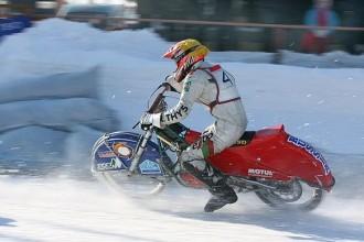 Složení týmů pro MS v ledové ploché dráze