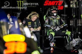 Dvojice Monster Yamahy si před Le Mans věří