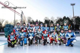 GP Ice Speedway 2018 – Berlín