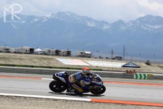 Nejlepší motocyklový závodník 2009 dle fanoušků