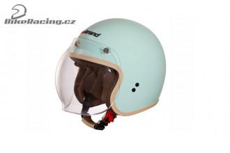 NO Brand Helmets Jet Vintage