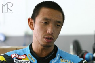Rizla Suzuki MotoGP opět ve třech