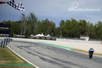 GP Catalunye 2021 – neděle