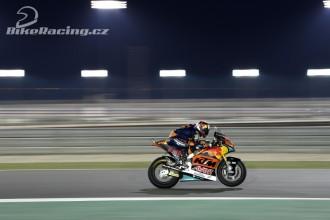GP Kataru 2020 – neděle