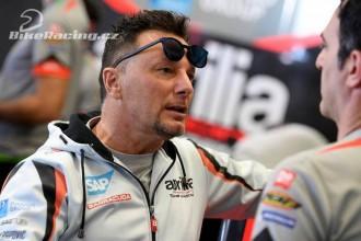 Gresini - Suzuki, KTM nebo Ducati?