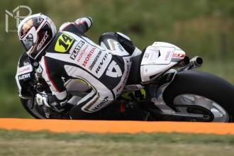 LCR Honda chce nadále De Punieta