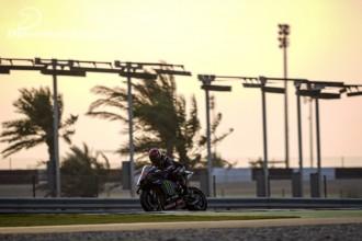 MotoGP test Katar 1 – neděle
