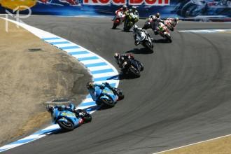 Ohlédnutí za MotoGP 2009