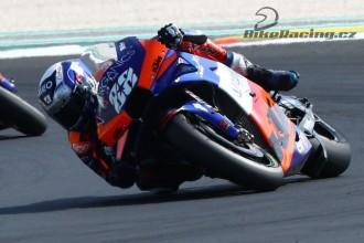 Oliveira v top5 MotoGP