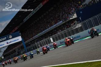 Rizika podzimního šampionátu MotoGP