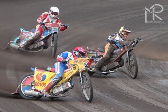 Speedway GP Challenge  Coventry (GB)