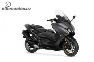 2021 Yamaha TMAX v edici k 20. výročí