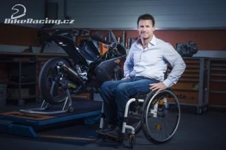 Beirer: Počítám se 12 Grand Prix