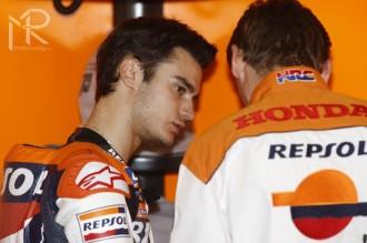Dani Pedrosa na čelo šampionátu MotoGP