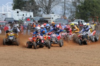 GNCC ATV series  Washington