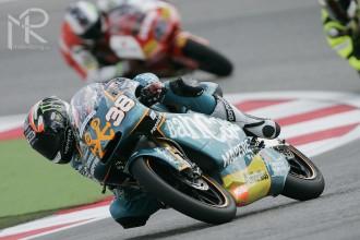 GP Misano  kvalifikace
