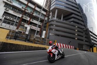 Macao GP  1. kvalifikace