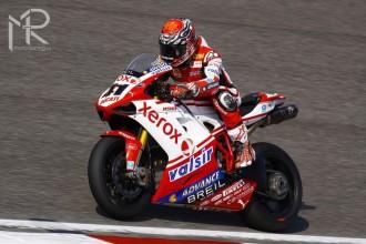 Marinelli novým manažerem Ducati Xerox