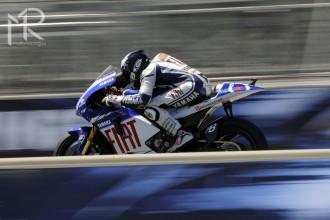 US GP  2. trénink MotoGP
