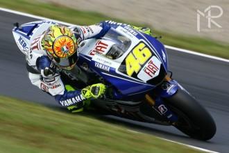 GP Německa - MotoGP