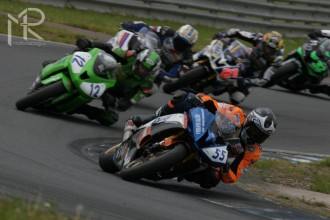 Havrda-Brož Racing Team na dvou frontách