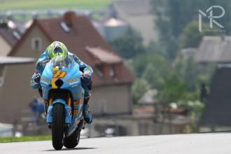 Jezdci Suzuki se na Sachsenring těší