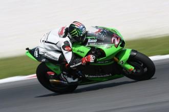 Monster Energy s Kawasaki i v MotoGP